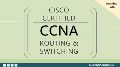 Cisco CCNA 200-301