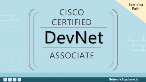 Cisco DevNet Associate DEVASC 200-901